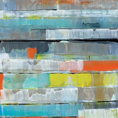 Metro II by Jodi Fuchs