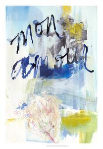 Mon Amour by Jodi Fuchs