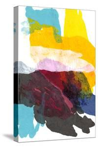 Paint Bloom IV by Jodi Fuchs
