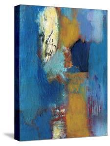 Rhapsody in Blue II by Jodi Fuchs