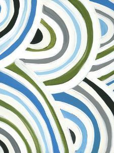 Swirly Bob I by Jodi Fuchs