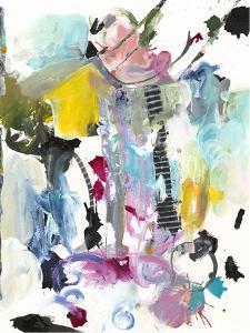 Symphony I by Jodi Fuchs