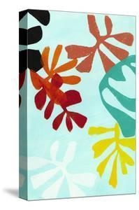 Tropicalia I by Jodi Fuchs
