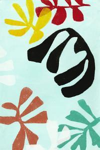Tropicalia II by Jodi Fuchs