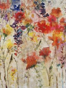 Crepe Paper Garland by Jodi Maas