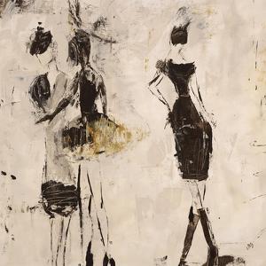 Fashion Squabble by Jodi Maas