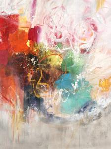 Light Gets In by Jodi Maas