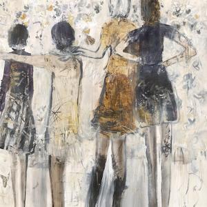 Maybe Later by Jodi Maas