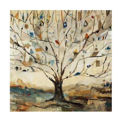 Merkaba Tree by Jodi Maas