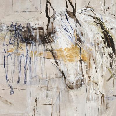 Palomino Twist by Jodi Maas