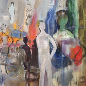 Picassos Friends by Jodi Maas