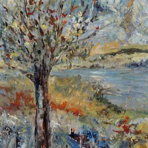 Private Creek by Jodi Maas