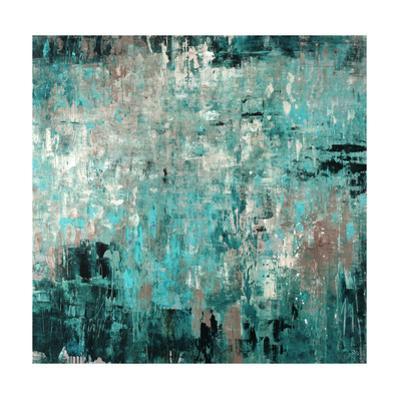 Sea Glass by Jodi Maas