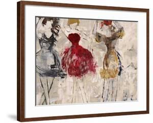 Soft Swing by Jodi Maas