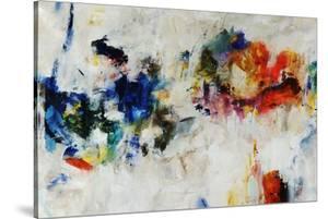 Symphonic Allure by Jodi Maas