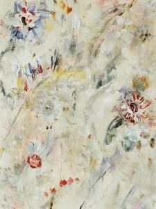 Tropical Biome I by Jodi Maas
