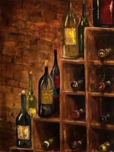 Racked Wine by Jodi Monahan