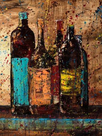 Wine Vino Wine II