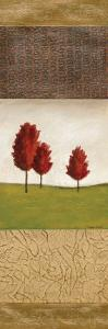 Autumn Light III by Jodi Reeb-myers