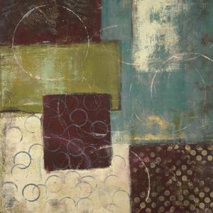 Dimensions I by Jodi Reeb-myers