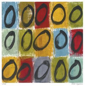 Full Circle II by Jodi Reeb-myers