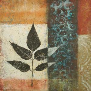 Greenwood Patina II by Jodi Reeb-myers