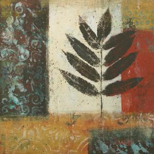 Greenwood Patina III by Jodi Reeb-myers