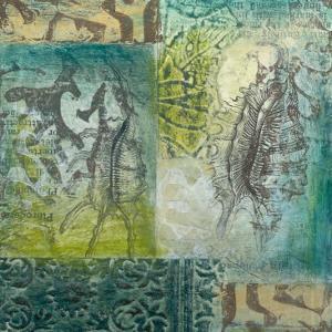 Low Tide II by Jodi Reeb-myers