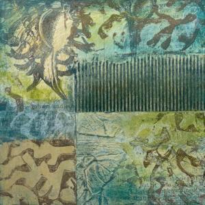 Low Tide IV by Jodi Reeb-myers