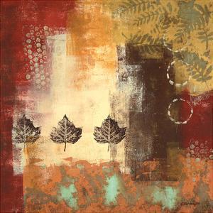 Metallic Nature I by Jodi Reeb-myers
