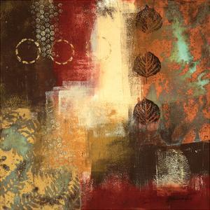 Metallic Nature II by Jodi Reeb-myers