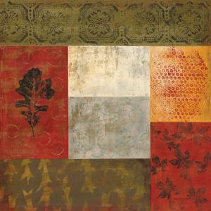 Natural Order I by Jodi Reeb-myers