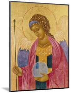 Archangel Michael by Jodi Simmons