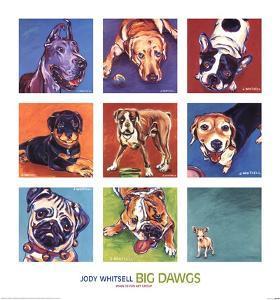 Big Dawgs by Jody Whitsell