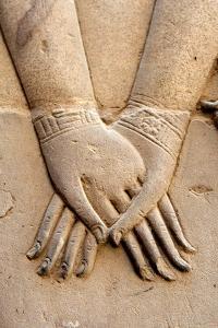 Holding Hands by Joe & Clair Carnegie / Libyan Soup
