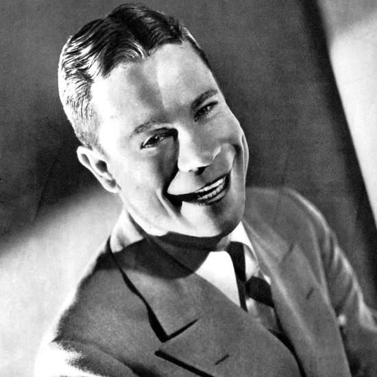 Joe E Brown, American Actor and Comedian, 1934-1935--Giclee Print
