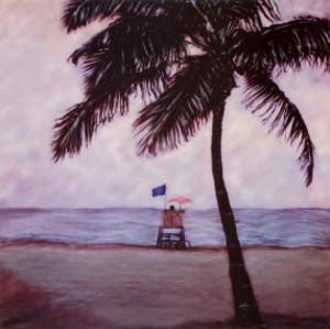 Lifeguard by Joe Gemignani