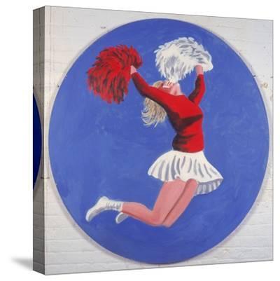 Cheerleader Tondo, 2001