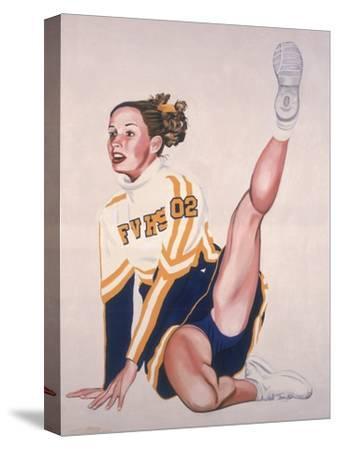 Floor Routine, 2002