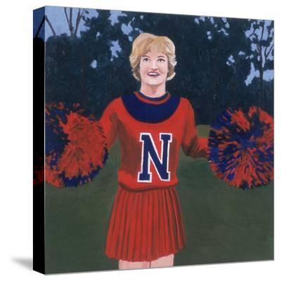 'N' Cheerleader, 2000
