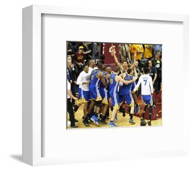 2015 NBA Finals- Game Six