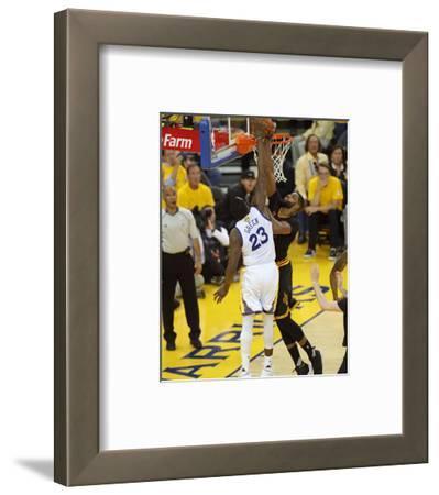 2017 NBA Finals - Game Five: Draymond Green