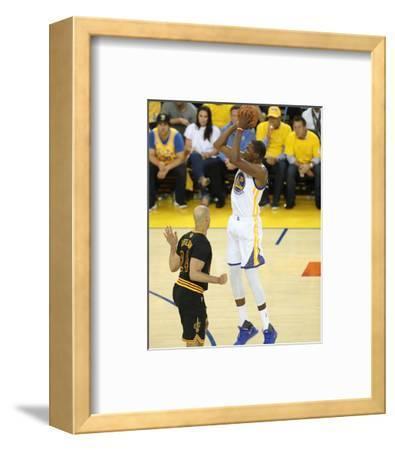 2017 NBA Finals - Game Five: Kevin Durant