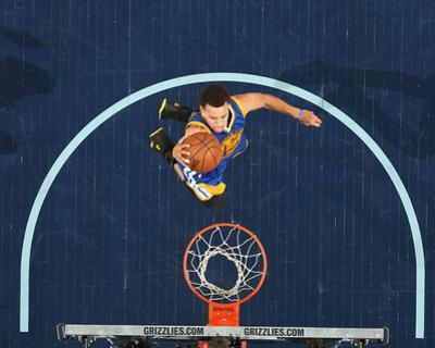 Golden State Warriors v Memphis Grizzlies - Game Four