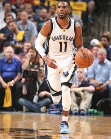 Portland Trail Blazers v Memphis Grizzlies - Game One