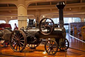 Henry Ford Museum in Dearborn, Michigan, USA by Joe Restuccia III
