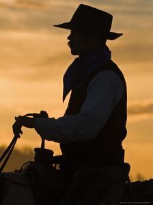 Ranch Living at The Ponderosa Ranch, Seneca, Oregon, USA by Joe Restuccia III