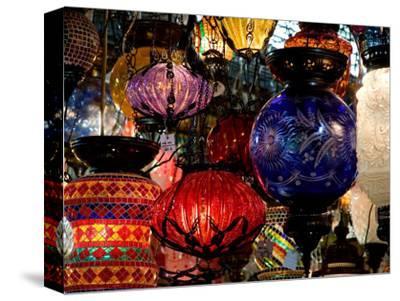 Spice Market Culture, Istanbul, Turkey