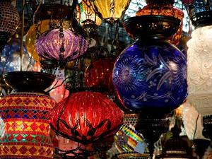 Spice Market Culture, Istanbul, Turkey by Joe Restuccia III