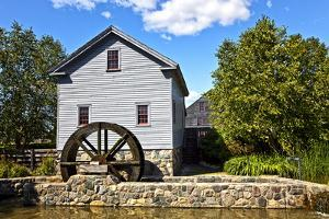 The Sites Greenfield Village in Dearborn, Michigan, USA by Joe Restuccia III